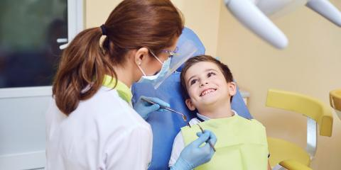 4 Ways to Ease Dentist Appointment Anxiety in Children, Enterprise, Alabama