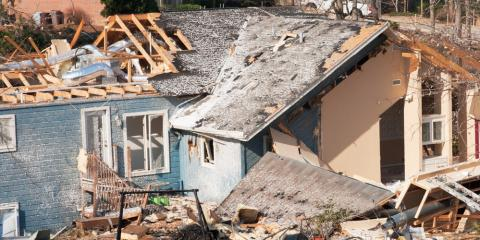 3 Areas Your Home Insurance Policy May Not Cover, Enterprise, Alabama
