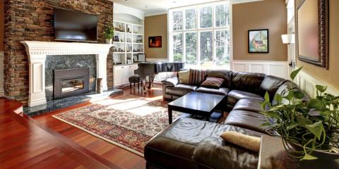 A Living Room Furniture Company Shares How to Care for Leather, Dallas, Texas