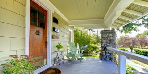 4 Careful Considerations to Make When Buying a New Entry Door, Newtown, Ohio