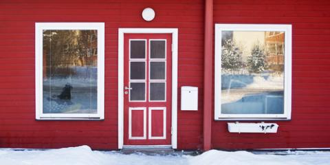 How to Enhance Your Home With Entry Doors, Green, Ohio