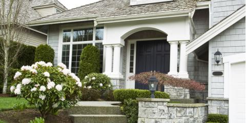 3 Ways New Entry Doors Upgrade Your Home, West Chester, Ohio