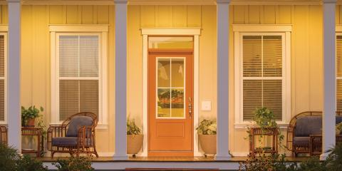 These 15 eye catching front door options will give you for 15 lite door insert