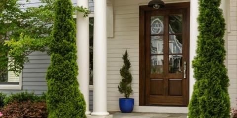 The Most Popular Front Door Styles And Designs!, Columbus, Ohio