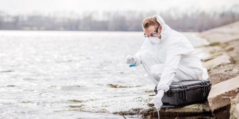 How Environmental Remediation Risk Assessment Saves Money & Time, Anchorage, Alaska