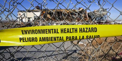 3 Myths About Phase I Environmental Site Assessments, Wailuku, Hawaii