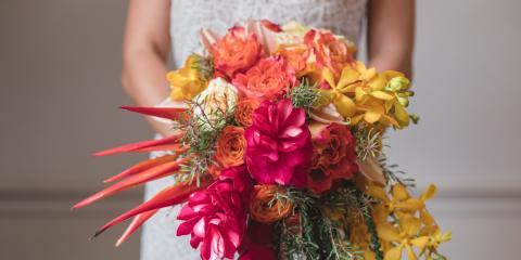 3 Winter Wedding Design Trends, Kahului, Hawaii
