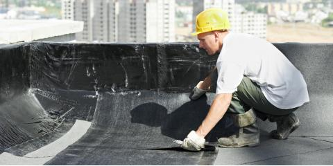 3 Benefits of EPDM Roofing, Anchorage, Alaska