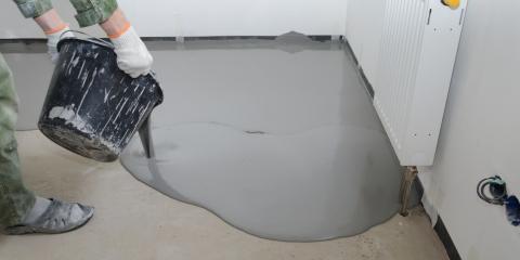 4 FAQ About Epoxy Floor Coatings, Andover, Minnesota