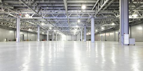 What Is Epoxy Flooring?, Duvall, Washington