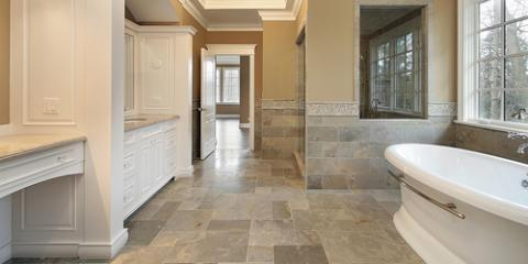 3 Reasons To Waterproof Your Bathroom Floors Max House