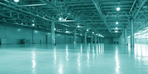 A Beginner's Guide to Nonslip Epoxy Floor Coatings, Monroe, Ohio