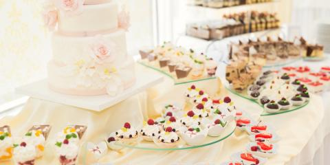 Equipment Rental Advice for Making the Perfect Dessert Table, Lexington-Fayette, Kentucky