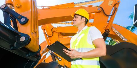 4 Types of Construction Equipment Rentals, Honolulu, Hawaii