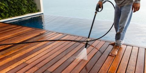 5 Uses for a Pressure Washer You May Not Have Considered, Lexington-Fayette Central, Kentucky