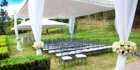 5 Tips for Choosing a Reliable Party Equipment Rental Company, Lexington-Fayette, Kentucky