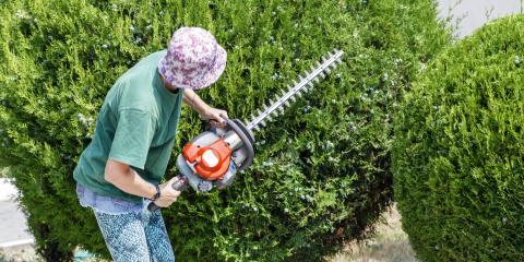 6 Summer Yard Maintenance & Beautification Tasks, St. Peters, Missouri