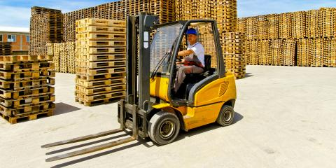4 Reasons to Consider Using a Forklift, St. Peters, Missouri