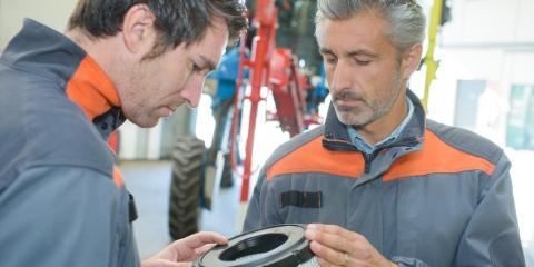 Keep Projects on Time with the Right Equipment Parts & Repairs, Ewa, Hawaii