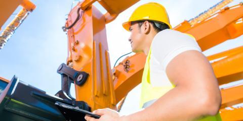 3 Benefits of Heavy Equipment Rental , Hamilton, Ohio