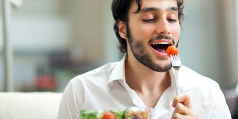 Local Dentist Shares Vitamins & Minerals Needed for Healthy Smiles, High Point, North Carolina