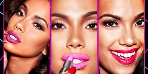 The Erica Mena Makeup Collection Has Arrived at Lady J Cosmetics! , Los Angeles, California