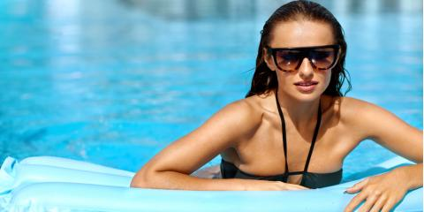 Eye Doctor Offers 5 Ways to Keep Your Eyes Healthy When Swimming, Amherst, Ohio
