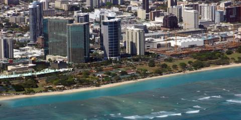 The 4 Best Neighborhoods to Find Condos for Sale on Oahu, Honolulu, Hawaii