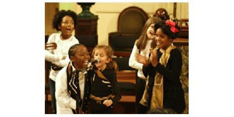 Enjoy & support the ONE WORLD BROOKLYN KIDS CHORUS (OWBKC) on Sunday, May 18th from 3:00 - 5:00 pm for the 2014 GALA SPRING FUNDRAISING CONCERT at the historic  Lafayette Avenue Presbyterian Church in Fort Greene, Brooklyn, Brooklyn, New York