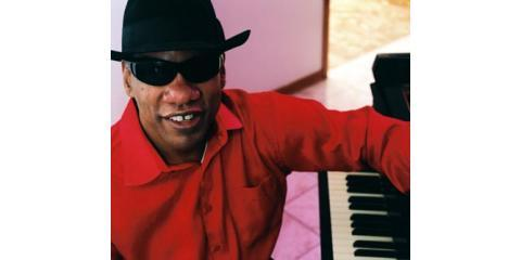 NEWS FLASH: Legendary New Orleans Jazz & Blues Pianist HENRY BUTLER to Perform with ONE WORLD BROOKLYN KIDS CHORUS for Gala Spring Fundraiser Concert at the Historic Lafayette Avenue Presbyterian Church --- Sunday, May 19th from 3 - 5 pm, Brooklyn, New York