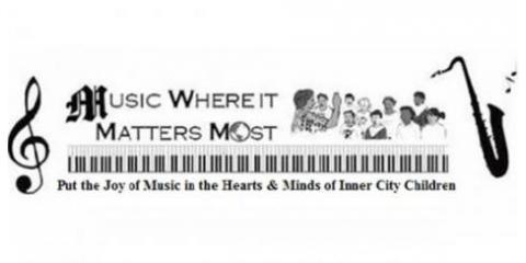 Free Concert Performance for One World Brooklyn Kids Chorus, Brooklyn, New York