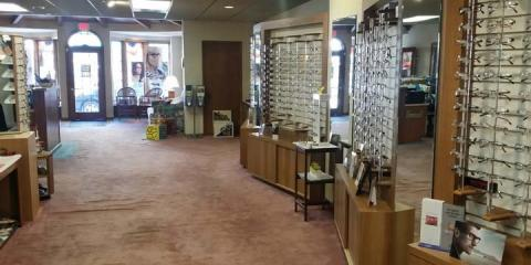 Eric G. Stocker, OD, Eye Doctors, Health and Beauty, Amherst, Ohio