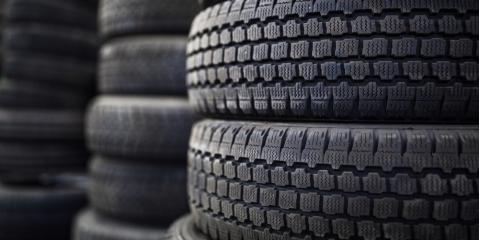 Tire Center Shares 3 Reasons to Buy New Tires Instead of Used, Miami, Ohio
