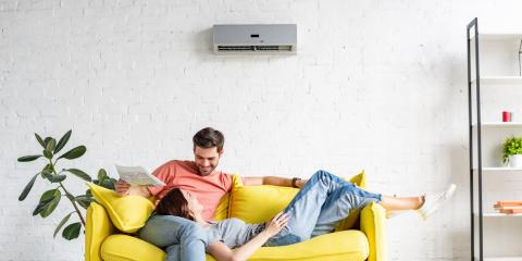 4 Benefits of Ductless Cooling Systems & Zone Control, Northwest Harborcreek, Pennsylvania