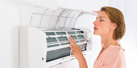 3 Reasons to Change Air Conditioner Filters, Erie, Pennsylvania