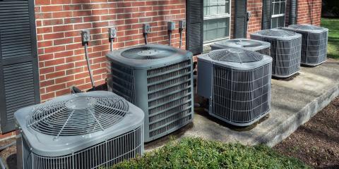 3 Benefits of Energy-Efficient AC Systems, Erlanger, Kentucky