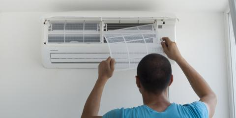 3 Benefits to Changing the HVAC Filter Regularly, Erlanger, Kentucky