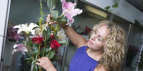 5 Ways to Make Flower Arrangements Last, Erlanger, Kentucky