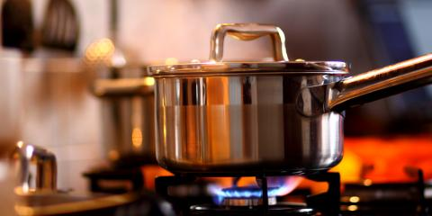 What to Do When Your Gas Stove Clicks, Erlanger, Kentucky
