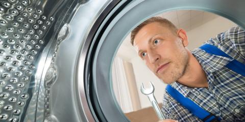 HVAC Company Explains 4 Benefits of Dryer Vent Cleaning , Erlanger, Kentucky