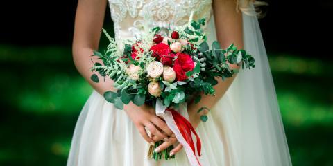 The Best Wedding Flowers for Every Season, Erlanger, Kentucky