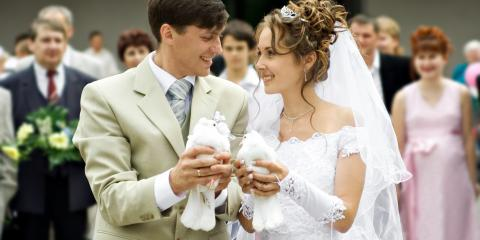 4 Meaningful Reasons to Stage a Wedding Dove Release, Covington, Kentucky