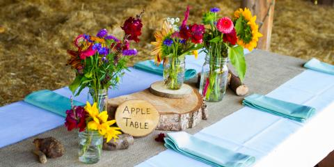 Do's & Dont's for Selecting Wedding Centerpieces, Erlanger, Kentucky
