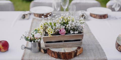 Top Trends for Wedding Flowers for 2018, Erlanger, Kentucky