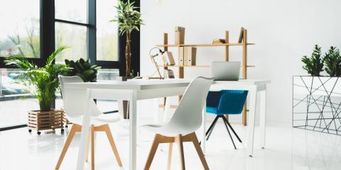 5 Ways to Make Your Office Feel Like Home, Covington, Kentucky