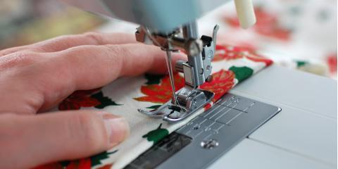 3 Holiday Gifts You Can Sew Yourself, Covington, Kentucky