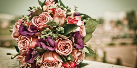 Planning Your Nuptials: Top 3 Attractive Wedding Flower Trends, Erlanger, Kentucky