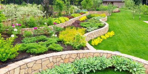 3 Erosion Control Methods to Protect Your Landscape, Grant, Nebraska