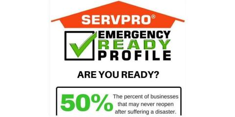 Why set up an ERP?, Weathersfield, Vermont
