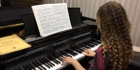 5 Benefits of Playing the Piano, Anchorage, Alaska